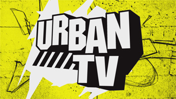 <p>Urban TV Channel Identity</p>